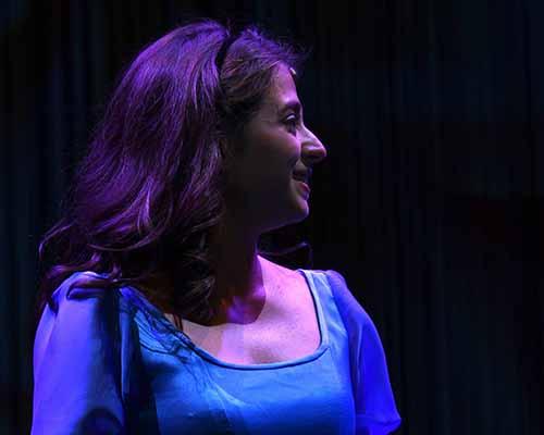 Chiara Noschese Musical