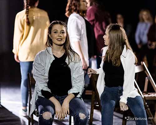 Chiara Noschese - Musical Academy Milano