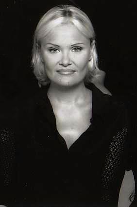 Chiara Noschese Attrice